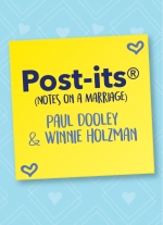 Post-Its (Notes on a Marriage)