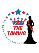 The Taming by Lauren Gunderson