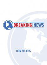 """Breaking the News"" By Don Zolidis"