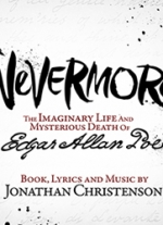 """Nevermore - The Imaginary Life and Mysterious Death of Edgar Allan Poe"" by Jonathan Christenson"