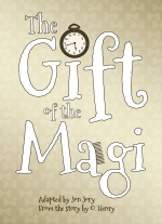 """The Gift of the Magi (full-length version)"" by Jon Jory"