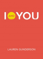 I and You by Lauren Gunderson