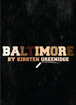 Baltimore by Kirsten Greenidge