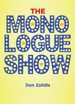 The Monologue Show (full-length): Stay-At-Home Edition