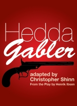 Hedda Gabler adapted by Christopher Shinn