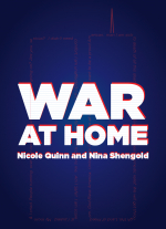 War at Home by Nicole Quinn, Nina Shengold