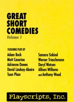 Great Short Comedies: Volume 1