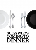 'Guess Who's Coming to Dinner' by Todd Kreidler