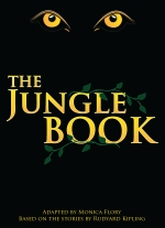 The Jungle Book adapted by Monica Flory