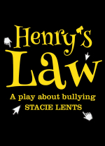 """Henry&#39s Law"" by Stacie Lents"