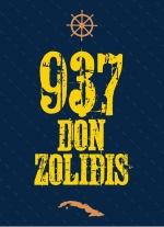 937 by Don Zolidis