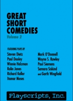 Great Short Comedies: Volume 2