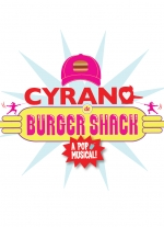 Cyrano de BurgerShack: A Pop Musical by Jeremy Desmon