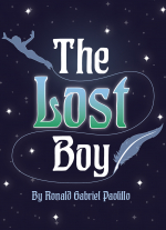 """The Lost Boy"" by Ronald Gabriel Paolillo"