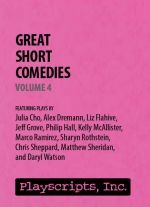 Great Short Comedies: Volume 4