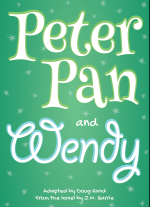 Peter Pan and Wendy adapted by Doug Rand