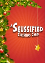 """A Seussified Christmas Carol "" by Peter Bloedel"