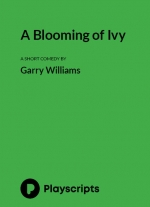 A Blooming of Ivy by Garry Williams