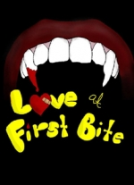 Love at First Bite book and lyrics by Jodi Picoult, book and additional music by Jake van Leer, music by Ellen Wilber