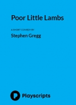 Poor Little Lambs by Stephen Gregg