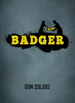 Badger (one-act) by Don Zolidis