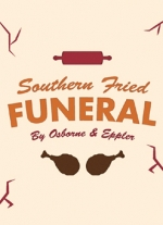 """Southern Fried Funeral"" by Osborne & Eppler"