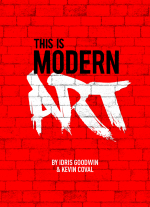 """This is Modern Art"" by Idris Goodwin, Kevin Coval"