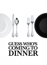 Guess Who's Coming To Dinner by Todd Kreidler