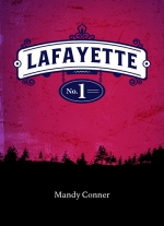 Lafayette No.1 by Mandy Conner