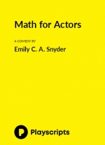 Math for Actors