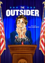 'The Outsider' by Paul Slade Smith