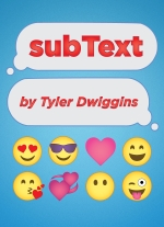 subText by Tyler Dwiggins