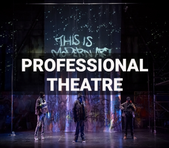 Professional Theatre