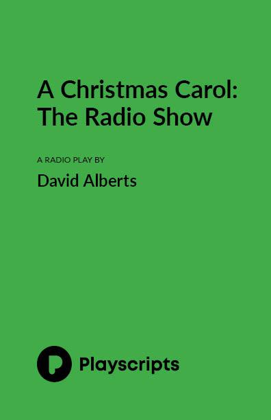 A Christmas Carol: The Radio Show