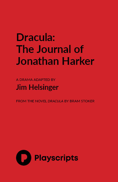 Dracula: The Journal of Jonathan Harker