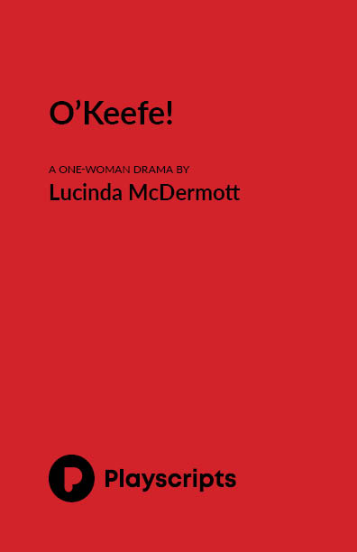 O'Keeffe!